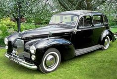 1948-50 Humber Snipe Mk II Saloon Antique Cars, Antiques, Vehicles, Vintage Cars, Antiquities, Antique, Rolling Stock, Vehicle, Tools