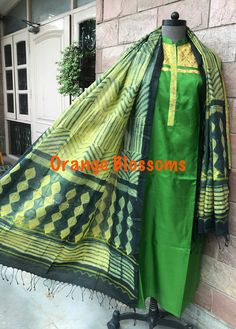 Ikat, Weaving, Sari, Suits, Cotton, Dresses, Style, Fashion, Saree