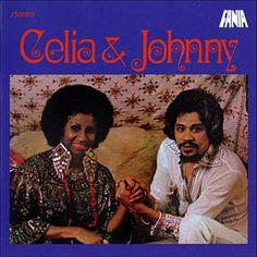 El Pregon Del Pescador - Celia Cruz & Johnny Pacheco