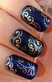 Cómo decorar las uñas paso a paso. #Ideas #tips #uñas #decoradas #manicura #esmalte #decorar #nails #art #nail