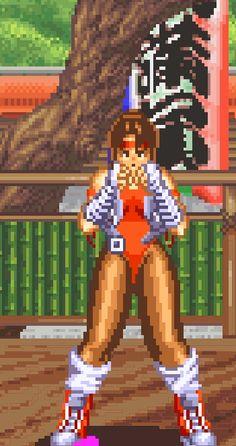 Breakers / Breakers Revenge Publisher: SNK Playmore Developer: Visco Corporation Platform: Arcade, Neo Geo, Neo Geo CD Year: 1996 (Arcade, Neo Geo), 1997 (Neo Geo CD) / 1998 (Arcade, Neo Geo)