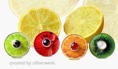 Neue fruchtige Scheiben! Entdecke hier:  https://www.silberwerk.de/katalog/402-runde-bedruckte-scheiben