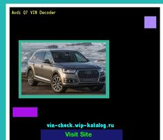 Acura Vin Decoder on vin locations on vehicles, vin location on jeep, vin plate, vin number check, vin identification chart, vin number breakdown, vin letter chart, vin number lookup, vin number location, vin number example,