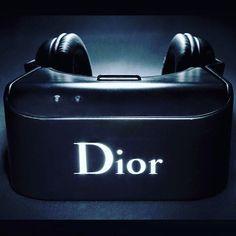 #Dior #VR #DiorEyes  #ChristianDior #HauteCouture #StyleVR #VRStyle #FashionVR # VRFashion #VirtualReality #3D #3DFashion by style.vr - Shop VR at VirtualRealityDen.com