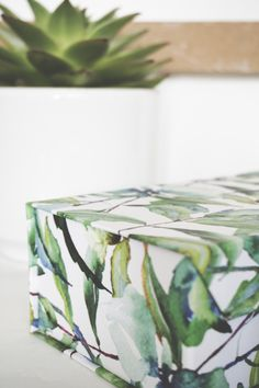 New Spring Boxes From Søstrene Grene