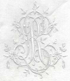 Lovin' this gorgeous R! <3