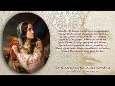 Mihai Eminescu, Ce-ti doresc eu tie, dulce Romanie, lectura Maia Martin,...