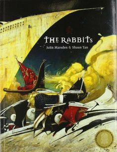The Rabbits:Amazon:Books Re: colonization & domination.