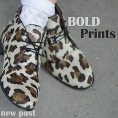 animal print fashion women fashion