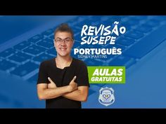 Revisão SUSEPE - Português - Professor Sidney Martins - YouTube