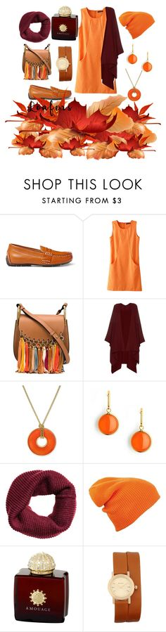"""loafers"" by aries-indonesia ❤ liked on Polyvore featuring Chloé, The Row, Charter Club, Syna, AMOUAGE and Bulova"