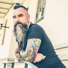beard#beardedmen#beardstyle#beautifulbeard#sexybeard#beardsaresexy#pogonophilia#barba#barbu#bart#skägg#skäggig#skjegg#szakállas#tetoválás#tetováltésszakállas#tattoos#sleevetattoos#inked#inkedandproud#tattoosandbeard#tattooedandbearded#hipster#metalhead#hungarianguy#magyarfiú#instastyle#instapic#swag