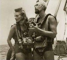 Hans & Lotte Hass