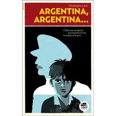 Mes petits loisirs: couture, voyages virtuels, cuisine, lecture...: Don't cry for me Argentina