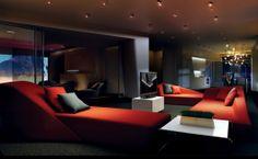 images of condos | ... Real Estate - Construction Luxury Condos - W New York Downtown Condos