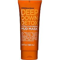 Formula 10.0.6 - Deep Down Detox Ultra Cleansing Mud Mask in  #ultabeauty for acne