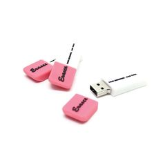 Funtech Eraser USB Flash