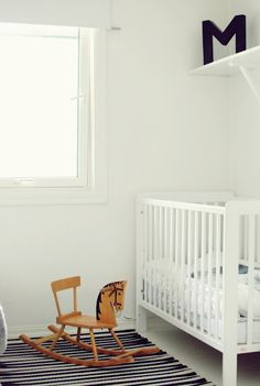 #nursery #white