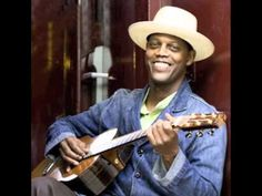 "I love this song by Eric Bibb ""Just Keep Going On"". Great motivational message about always moving forward through the bad times, heading towards the good."