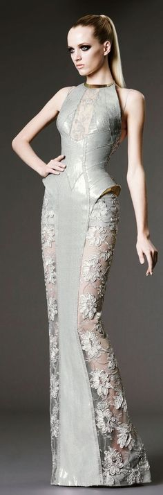 Daenerys Targaryen inspired Versace:
