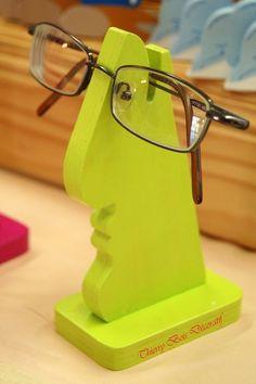 Porte lunettes 1                                                       … #woodworkingideas
