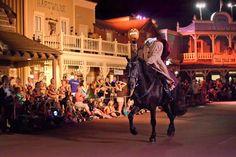 Headless Horseman -   Boo-to-You Parade, Mickey's Halloween Party