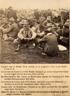 Net 'n kort foto toer van 'n Boer wat krygsgevange geneem is in die Anglo-Boere Oorlog.... Gevang, gehok, ge-trein, geskip, gehok, ge-los, gekry en getreur. The Anglo Boer War through the eyes of a Boer POW ( Prisoner of War ) Union Of South Africa, St Helena, Prisoners Of War, My Heritage, British Army, African History, Educational Activities, Vintage Photography, Old Pictures