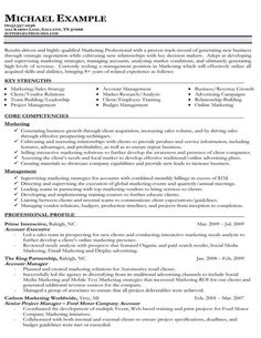 resume examples key strengths examples resume resumeexamples - Combination Resume Templates