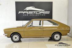 VW Passat LS - 1976