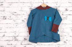 Tunika/ MInika Lazy Look   #kidsfashion #handmade #fashionkids #trendy #kidswear #kindermode #selfmade #childrensfashion via www.schnuffisfashion.de