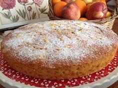 Κεικ Μηλο Πορτοκαλι :: Roulas mpaxari Camembert Cheese, Apple Pies, Desserts, Cakes, Food, Kitchen, Tailgate Desserts, Deserts, Cooking