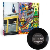 Peter Beste: Houston Rap Book - Exclusive Slipcase Edition | TurntableLab.com