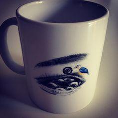 Chi vuole una tazza