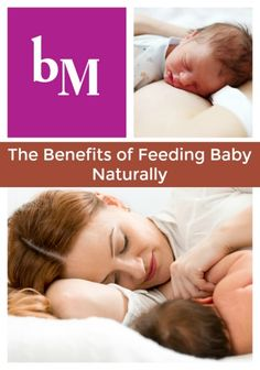 The natural food of the human infant is breast milk and the mother should make every effort to suckle her baby. Breastfeeding is a natural process and is managed quite easily by the majority of mothers.