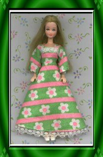 Pippa doll, she was so trendy