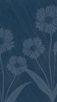 iphone-6-wallpaper-denim-daisy.jpg 1,080×1,920 pixels