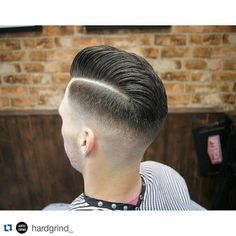 for men who are passionate about haircuts Hair Trends 2015, Mens Hair Trends, High And Tight, Bald Fade, Bowl Cut, Comb Over, Crew Cuts, Fade Haircut, Boy Hairstyles