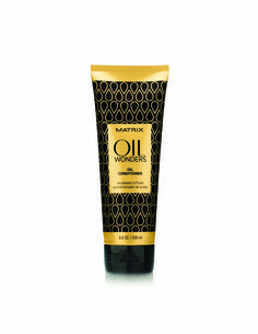 Biolage Biolage Oil Wonder Conditioner 200 ml Tratamiento > Capilar Matrix Oil Wonders, Damaged Hair, About Hair, Loreal, Conditioner, Beauty Products, Hair Conditioner, Oil, Cosmetics