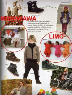 Limo basics & Miskiwawa