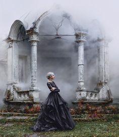 Восхитительные работы Ирины Джуль « FotoRelax