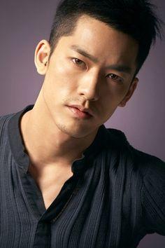 Lee Yong Woo as Kang Se Hoon in Last
