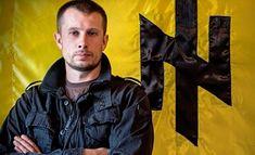 烏克蘭的未來納粹頭子