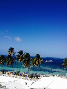 San Andres Islas - Colombia Travel Destinations, Dolores Park, Scenery, Coast, Ocean, America, Island, Country, World