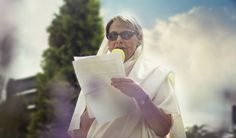 Dandavats   50th Anniversary Garden Opening and Dedication to Srila Prabhupada and his Disciples
