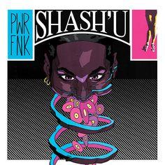 Shash'U: PWRFNK