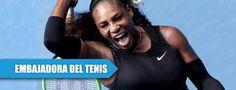 En la final del Abierto Australiano 2017, Serena Williams derrotó a su hermana mayor para ganar su título número 23 de Grand Slam y colocarse a tan sólo uno del récord histórico de Margaret Court, pero ¿quién de las dos sería mejor embajadora del tenis?