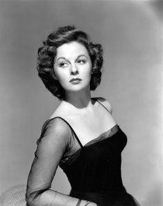 Susan Hayward, 1948