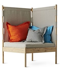 On Pinterest Armchairs Reading Corners And