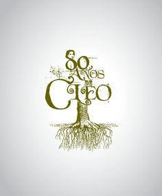logo conmemorativo del cumpleaños 80 de mi abuela Cleo Viteri Logos, Type, Home Decor, Art, Celebration, Art Background, Decoration Home, Room Decor, Logo
