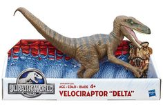 Jurassic World Toys GIVEAWAY